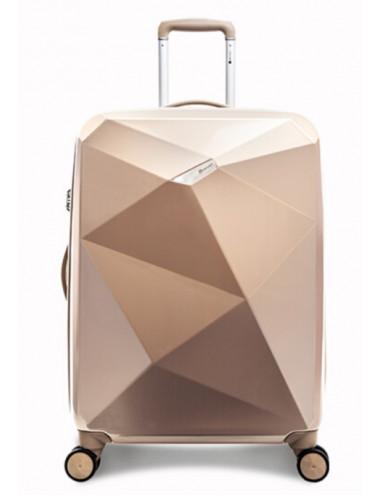 DELSEY KARAT鑽石款式系列20吋4輪登機箱