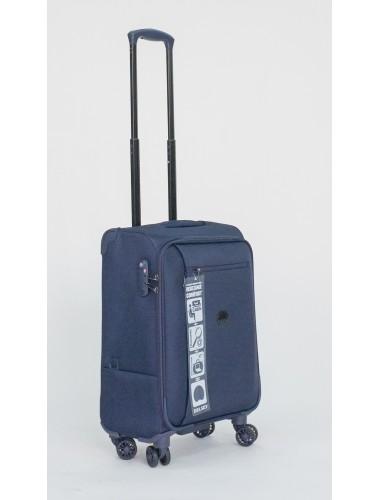 Delsey MONTMARTRE PRO 55cm 4輪登機箱